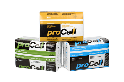 Product Overview Thermocell